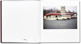Stephen Shore: Transparencies - Small Camera Works 1971-1979 (Signed, Pre-Order)