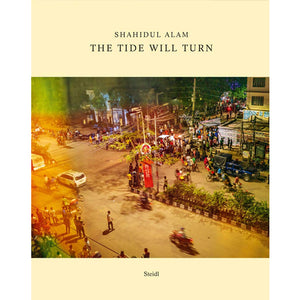 Shahidul Alam: The Tide Will Turn