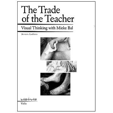 Jeroen Lutters: The Trade of the Teacher