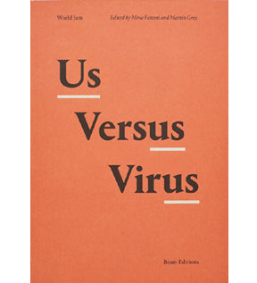 World Jam: Us Versus Virus