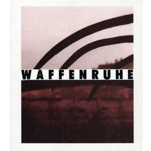 Michael Schmidt: Waffenruhe (English Edition)