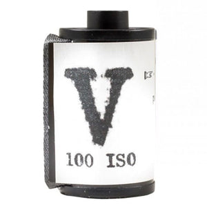 Washi V 35mm Film 36 Exposures (£14.00 incl VAT)