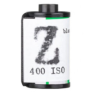 Washi Z 400 35mm Film 36 Exposures (£8.50 incl VAT)