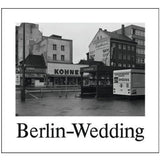 Michael Schmidt: Berlin Wedding, 1978