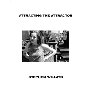 Stephen Willats: Attracting the Attractor