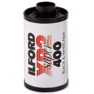 Ilford XP2 Super 35mm Film 36 Exposures (£6.50 incl VAT)