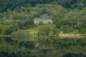 Tour - Autumn in the Trossachs - 10/11/2018