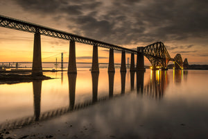Forth Reflections 8 August 2015