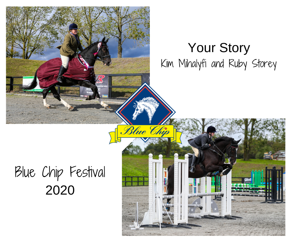 Your Story - Duke, Kim Mihalyfi and Ruby Storey
