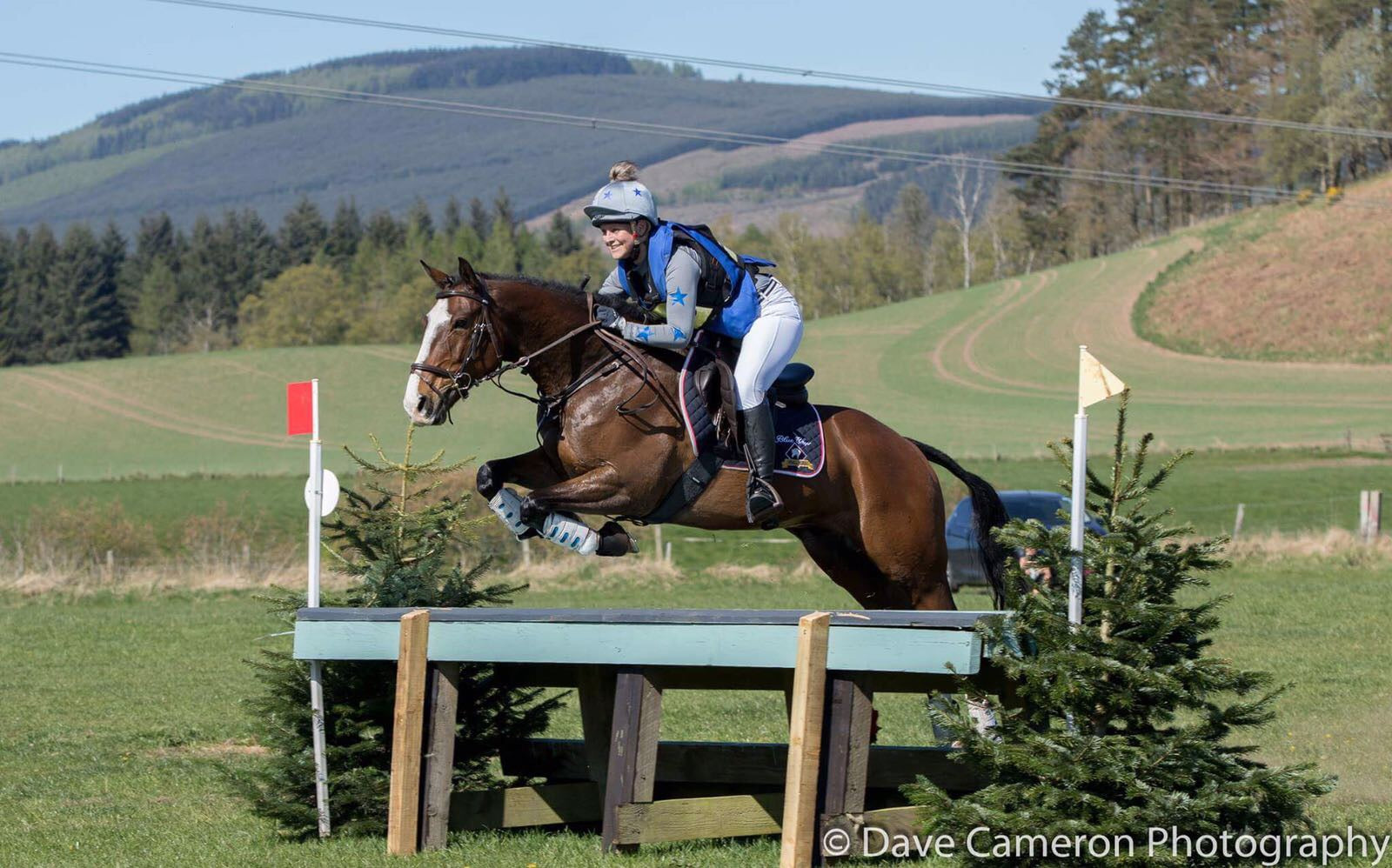 Louise_Doherty_Corky_XC_Blue_Chip