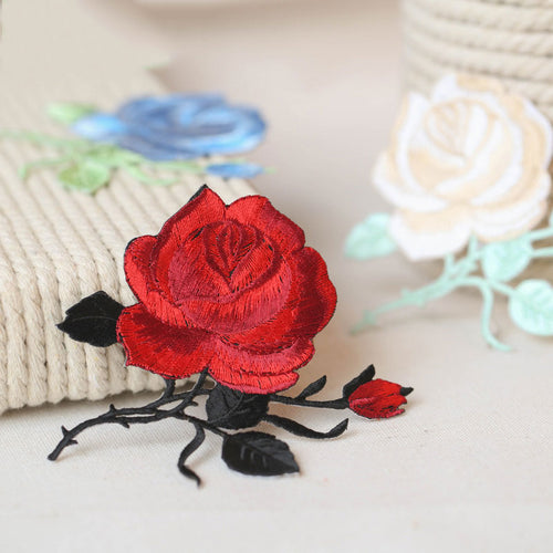 Cute DIY lace applique, lace applique