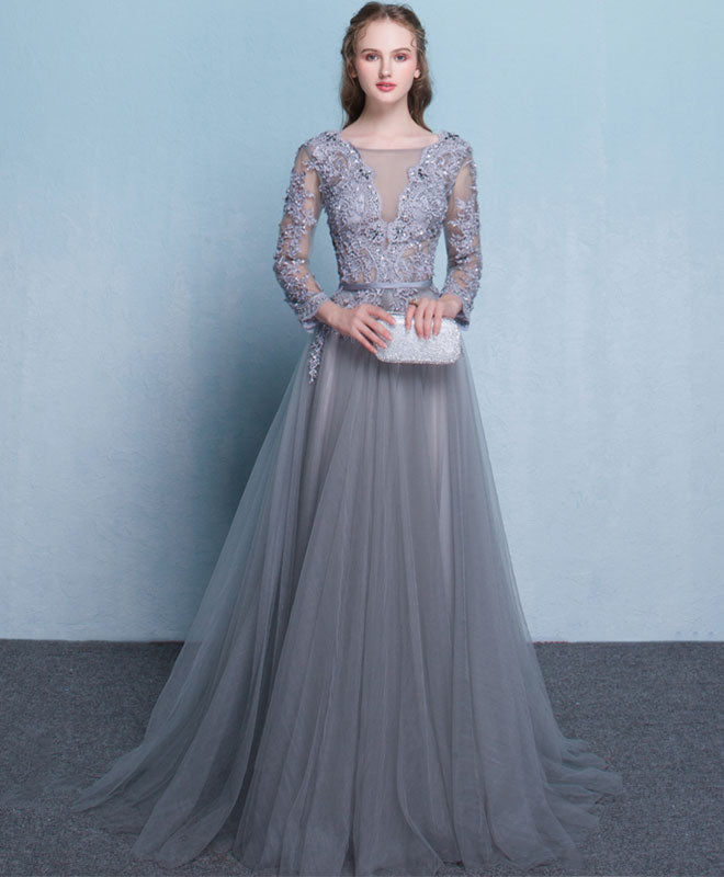Evening Gowns Lace
