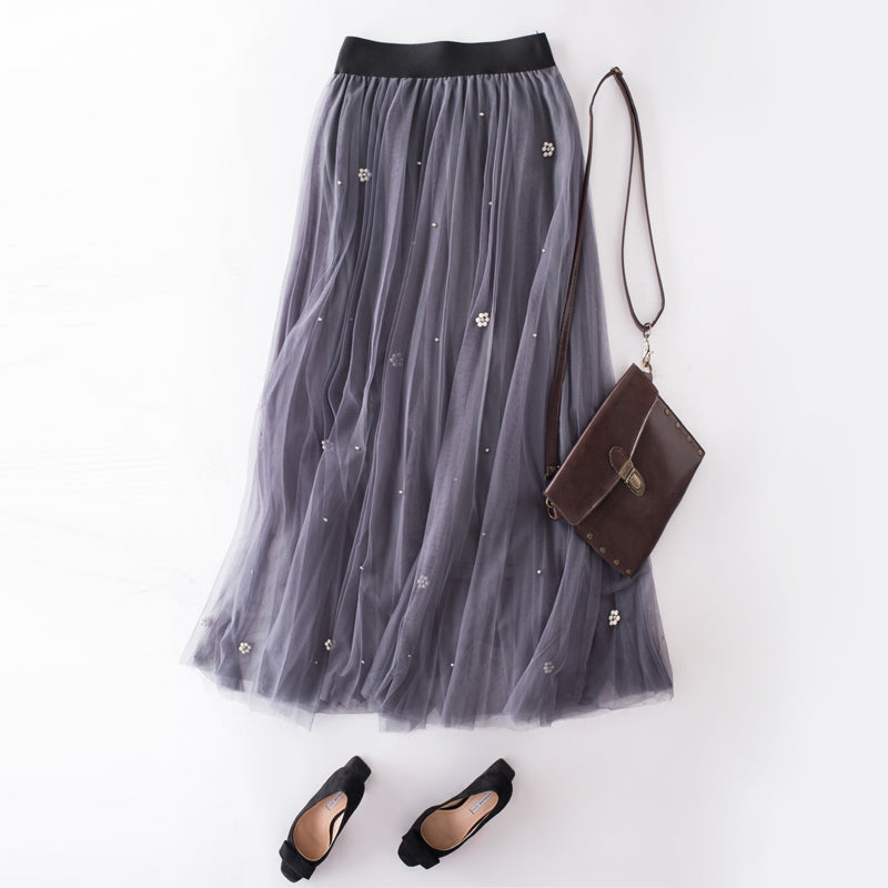 Fashion girl skirt, skirt