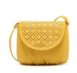 Hollow out Crossbody bag - Tusker Clothing