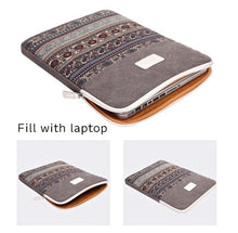 Jaipuria Laptop sleeve - Tusker Clothing