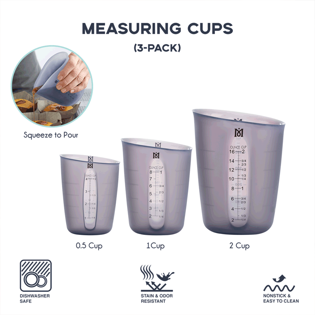 Magical Measuring Cups