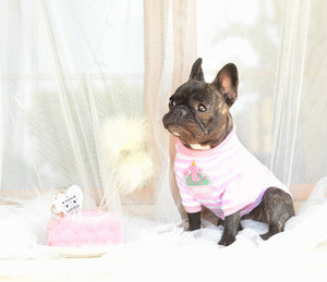My First Pink Birthday