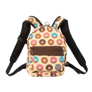 Go Nuts BackPack