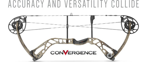 Bowtech convergence the best youth  bow