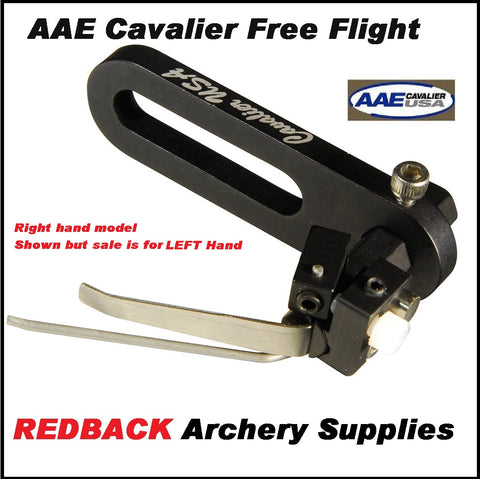 Free Flyte Arrow Rest Std right hand