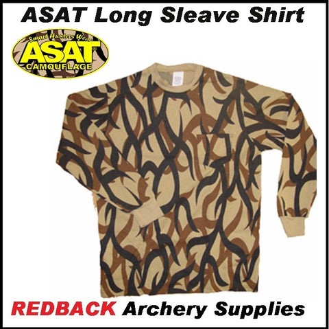 ASAT Long Sleeve T-Shirt