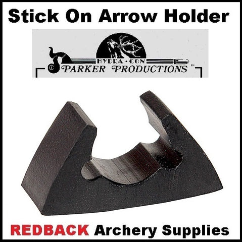 Fall away arrow rest arrow holder
