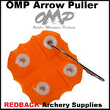 OMP Flex arrow puller