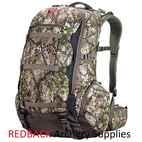 Badlands Diablo Dos Backpack