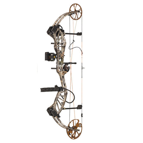 Bear aproach rts compound bow