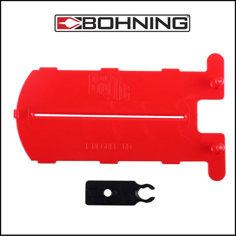 Bohning Big Jig 1 Degree Clamp only