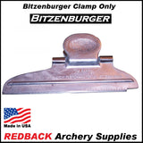 bitzenburger fletching jig clamp