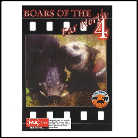 Boars of the Far North 4
