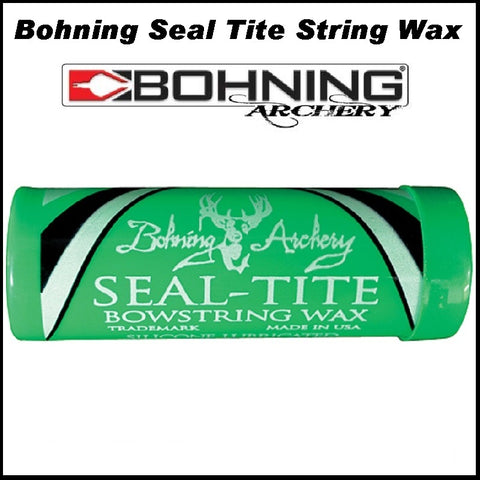 Bohning seal tite bow string wax