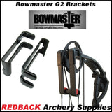 Bowmaster G2 split limb adapter brackets