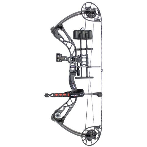 Bowtech Convergence With RAK Package