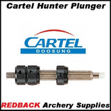 Cartel Triple Plunger button