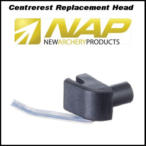 Centerrest Flipper rest Replacement flipper