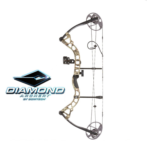 Diamond Prisom Compound bow