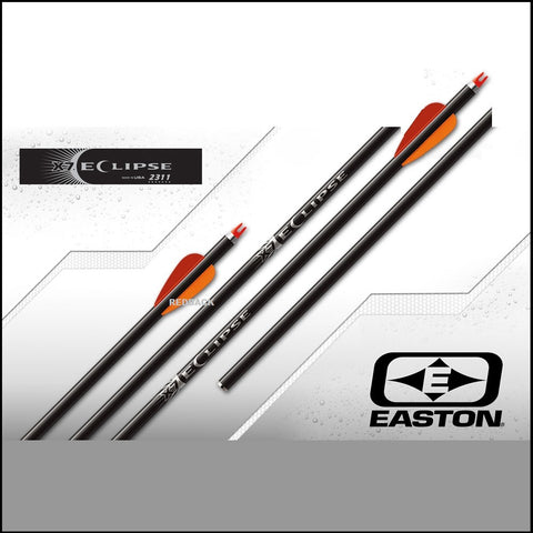 Easton Eclipse X7 Shaft 12 pack