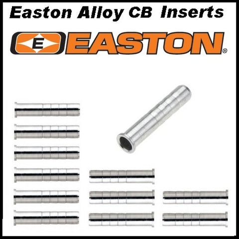 easton cb inserts for powerflight 0.246 id shafts