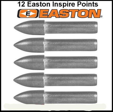 Easton Inspire Points 12pk