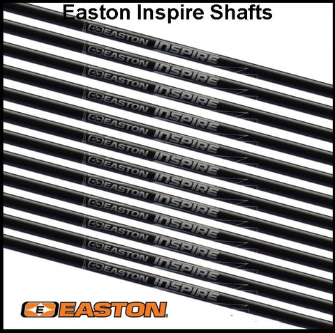 Easton Inspire Shafts