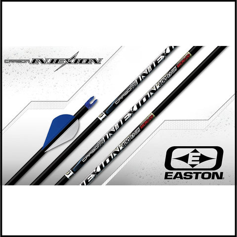 Easton Carbon Injextion Shafts