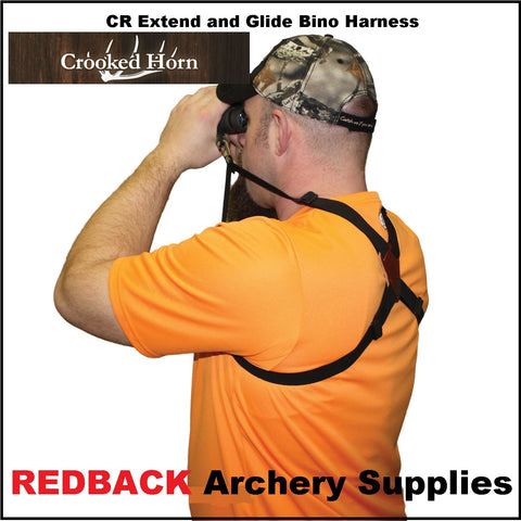 Crooked Horn Bino Harness