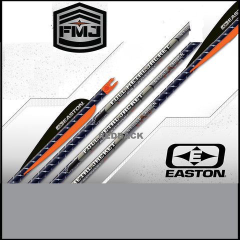 Easton FMJ Dangerous game