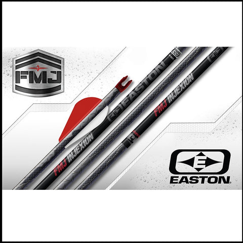 easton fmj injextion arrow shafts