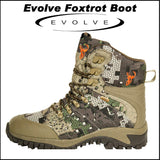 Hunters Element Foxtrot hunting hiking boots