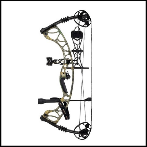 Hoyt Torrex 2020 RTH compound Bow kit