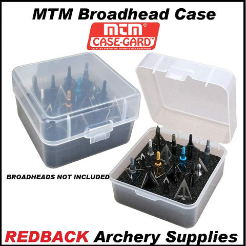 MTM Broadhead Case
