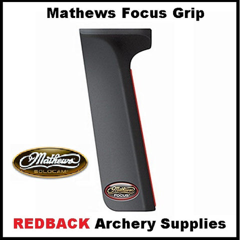 mathews focus grip